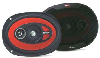 Produktfoto Sony XS-F 6932