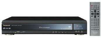 Produktfoto Panasonic DVD-CV 52