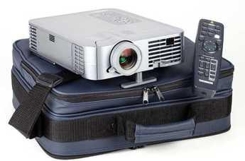Produktfoto Thomson TVP100 L