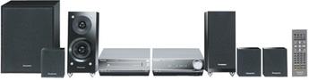 Produktfoto Panasonic SC-DT 300