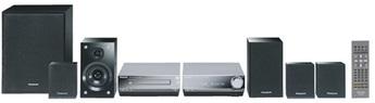 Produktfoto Panasonic SC-DT 100