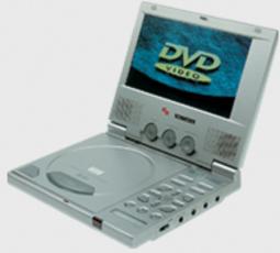 Produktfoto Schneider/TCL P-DVD 270
