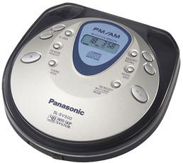 Produktfoto Panasonic SL SV 500