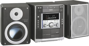 Produktfoto Philips MZ 9