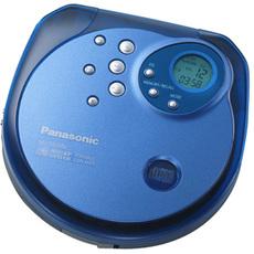 Produktfoto Panasonic SL-SX 361