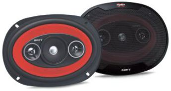 Produktfoto Sony XS-F 6942
