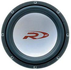 Produktfoto Alpine SWR 1221 D