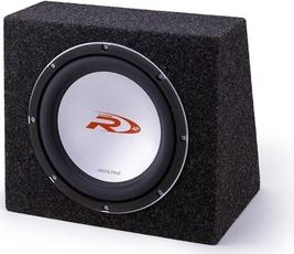 Produktfoto Alpine SBR 1241 SB