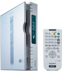 Produktfoto Sony DVP-F41MS