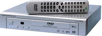 Produktfoto Yamakawa DVD 205