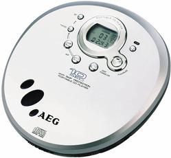 Produktfoto AEG PCD 3110