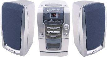Produktfoto Soundmaster MCD 7100