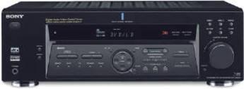 Produktfoto Sony STR-DE585/B
