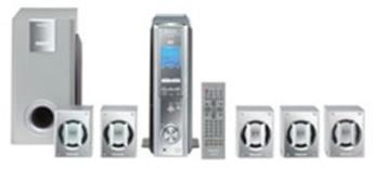 Produktfoto Panasonic SC-DM 3