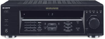 Produktfoto Sony STR DE185