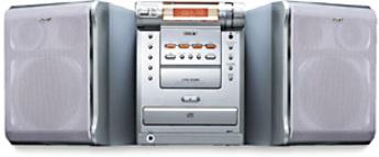 Produktfoto Sony CHC-TB 10