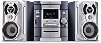 Produktfoto Sony MHC-RG 22