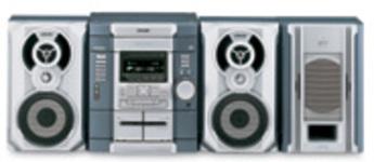 Produktfoto Sony MHC-RG 55 S