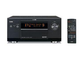 Produktfoto Yamaha DSP-AZ 1