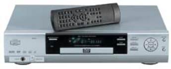 Produktfoto Conrad DVD 101