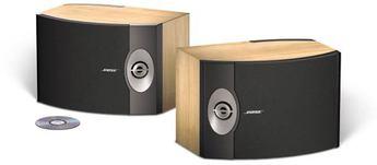 Produktfoto Bose 301 Series