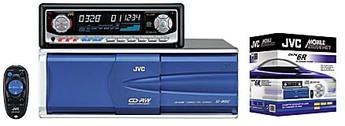 Produktfoto JVC CH-PK6R