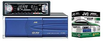 Produktfoto JVC CH-PK 832 R