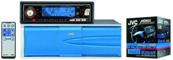 Produktfoto JVC CH-PK8354R 835+400