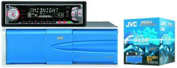 Produktfoto JVC CH-PK 911R 911+400
