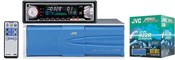 Produktfoto JVC CH-PK922R