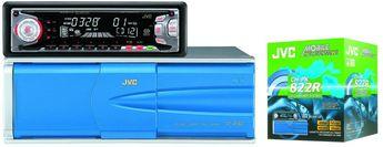 Produktfoto JVC CH-PK 822R 822+400