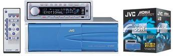 Produktfoto JVC CH-PK55R