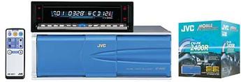 Produktfoto JVC CH-PK2400R