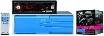 Produktfoto JVC CH-PK8344R 834+400