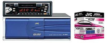 Produktfoto JVC CH-PK473R