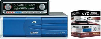 Produktfoto JVC CH-PK 5R 5+500