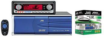 Produktfoto JVC CH-PKL 1R 1000+500