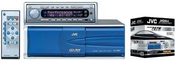 Produktfoto JVC CH-PK 707R 707+500