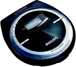 Produktfoto Philips EXP 511