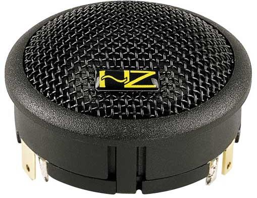 Hertz HT 25 Auto Lautsprecher: Tests & Erfahrungen im HIFI-FORUM