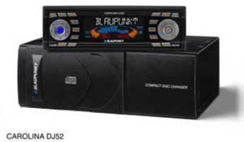 Produktfoto Blaupunkt Carolina DJ 52