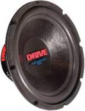 Produktfoto Crunch CDS 10