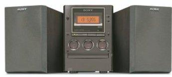Produktfoto Sony CMT-M 70