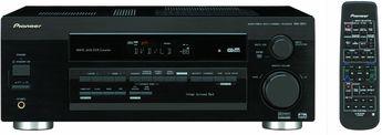 Produktfoto Pioneer VSX-D 511