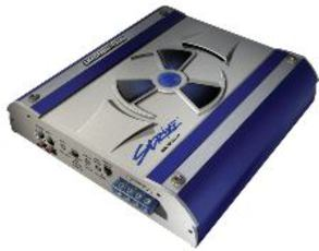 Produktfoto Lightning Audio S 2.500.4