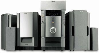 Produktfoto Sony DHC-FL 7 D