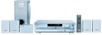 Produktfoto Panasonic SC-HT75
