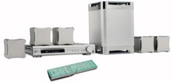 Produktfoto Sony DAV-S 550
