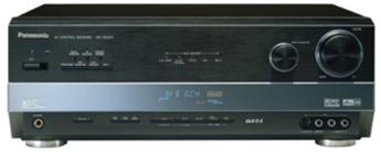 Produktfoto Panasonic SA-HE200 EG-K