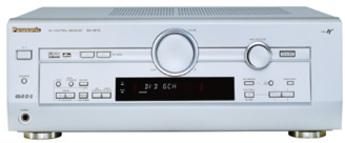 Produktfoto Panasonic SA-HE 70